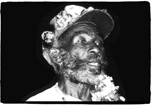 Mr. Lee Scratch Perry